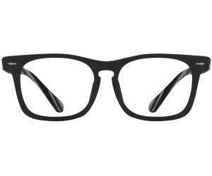 Rectangle Eyeglasses 133904-c