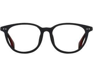 Wood Eyeglasses 133909-c