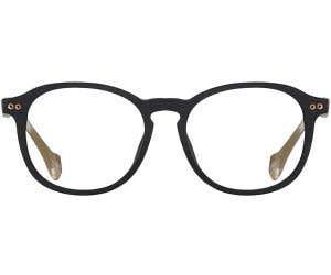 Wood Eyeglasses 133914-c