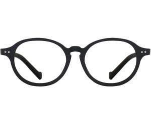 Wood Eyeglasses 133916-c