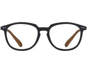 Wood Eyeglasses 133941-c