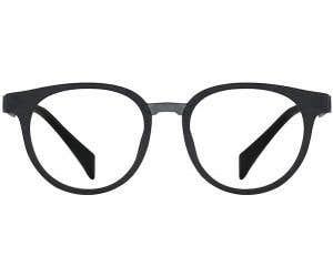 Wood Eyeglasses 133945-c