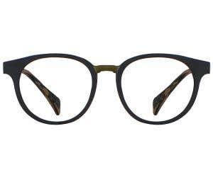 Wood Eyeglasses 133948-c