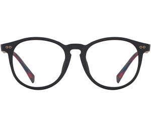 Wood Eyeglasses 133951-c