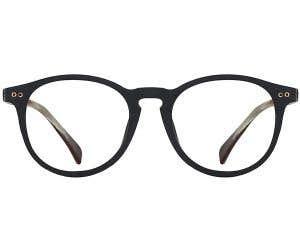 Wood Eyeglasses 133955-c