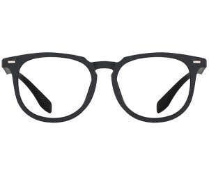 Wood Eyeglasses 133958-c
