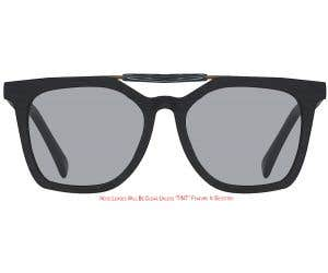Wood Eyeglasses 133979-c