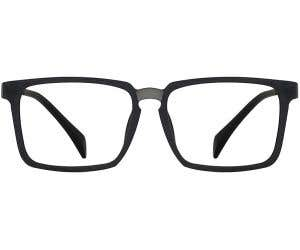 Wood Eyeglasses 133988-c