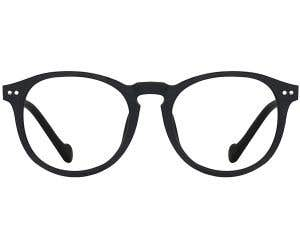 Wood Eyeglasses 133998-c
