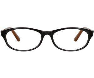 Oval Eyeglasses 134057