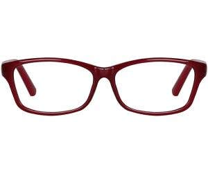 Rectangle Eyeglasses 134059