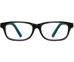 Rectangle Eyeglasses 134063