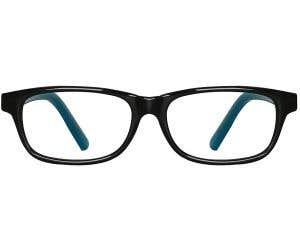 Rectangle Eyeglasses 134063