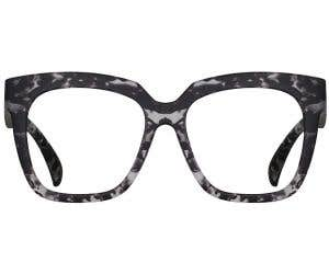 Rectangle Eyeglasses 134148