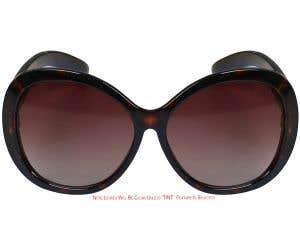 Rectangle Eyeglasses 134193-c