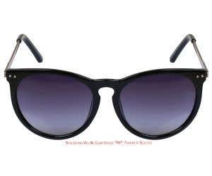 Round Eyeglasses 134222-c