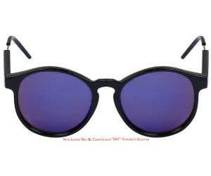 Round Eyeglasses 134235-c