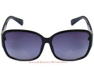 Rectangle Eyeglasses 134242-c