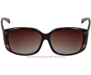 Rectangle Eyeglasses 134253-c
