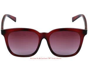 Rectangle Eyeglasses 134262