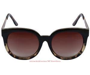 Round Eyeglasses 134264-c