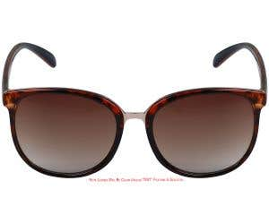 Rectangle Eyeglasses 134275-c