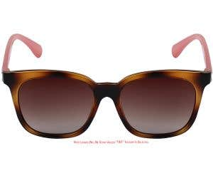 Rectangle Eyeglasses 134296-c