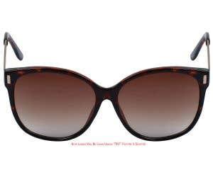 Rectangle Eyeglasses 134299-c