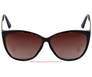 Cat Eye Eyeglasses 134308-c