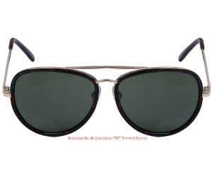 Pilot Eyeglasses 134318-c