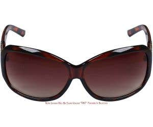 Rectangle Sunglasses 134497-c