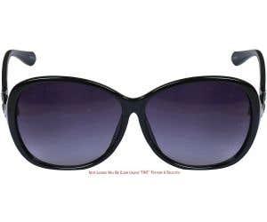 Rectangle Sunglasses 134543-C