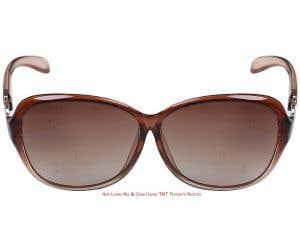 Rectangle Eyeglasses 134600