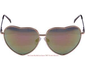 Cat Eye Sunglasses 134608