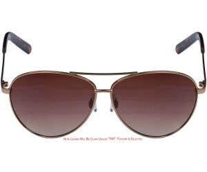 Pilot Eyeglasses 134624