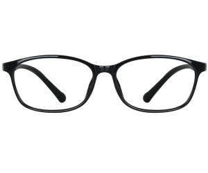 Rectangle Eyeglasses 134631-c