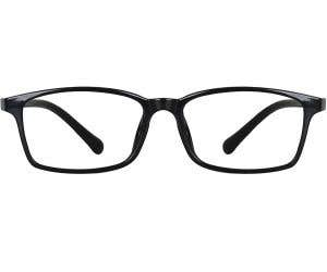 Rectangle Eyeglasses 134646-c