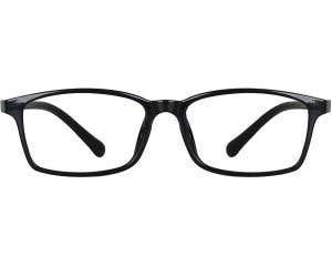 Rectangle Eyeglasses 134646-c