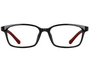 Rectangle Eyeglasses 134668-c