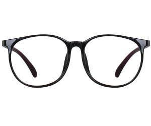 Round Eyeglasses 134696-c
