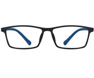 Rectangle Eyeglasses 134761-c