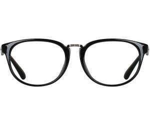 Oval Eyeglasses 134940-c