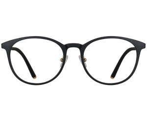 Round Eyeglasses 135067-c