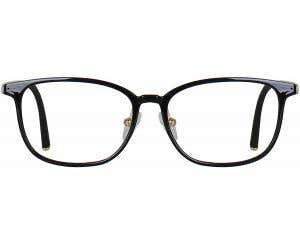 Rectangle Eyeglasses 135139-c