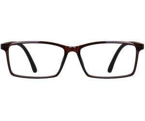 Rectangle Eyeglasses 135190