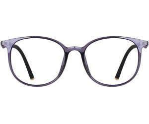Round Eyeglasses 135191