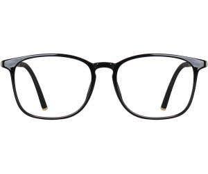 Rectangle Eyeglasses 135195-c