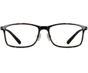 Rectangle Eyeglasses 135201-c