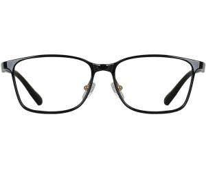 Rectangle Eyeglasses 135216-c