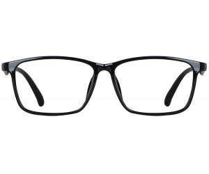 Rectangle Eyeglasses 135248-c